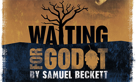 waiting for godot existentialism and christianity This article will explain waiting for godot on basis of the theory of christian  in  waiting for godot, both vladimir and estragon on stage, and godot, who is away .