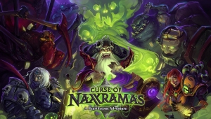 curse of naxramas