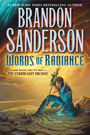words of radiance book