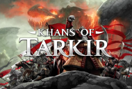 Top Ten Tuesdays- Khans of Takir