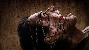The Evil Within Game Poster HD Wallpaper