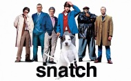 Guy Ritchie's Snatch