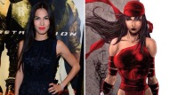 Daredevil season two has it's Elektra